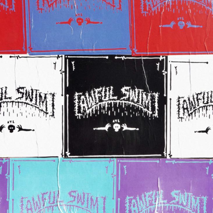 Album Title: Awful Swim by: Father