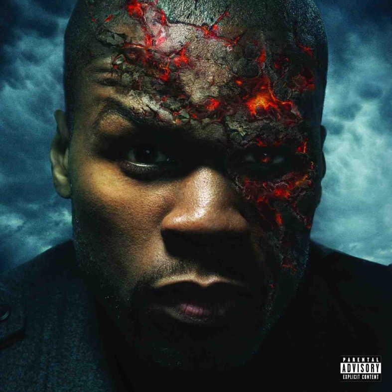 Album Title: Before I Self Destruct by: 50 Cent