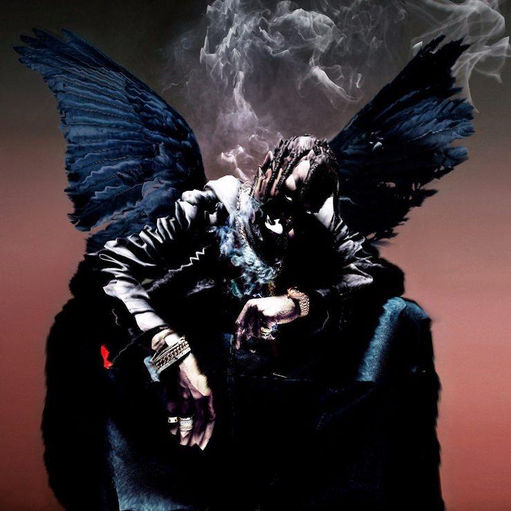Album Title: Birds in the Trap Sing McKnight by: Travis Scott