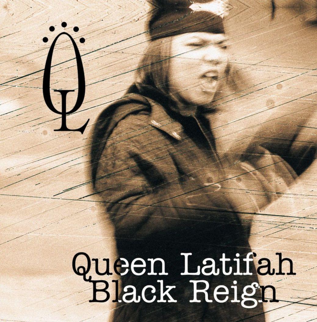 Album Title: Black Reign by: Queen Latifah