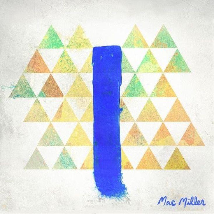 Album Title: Blue Slide Park by: Mac Miller