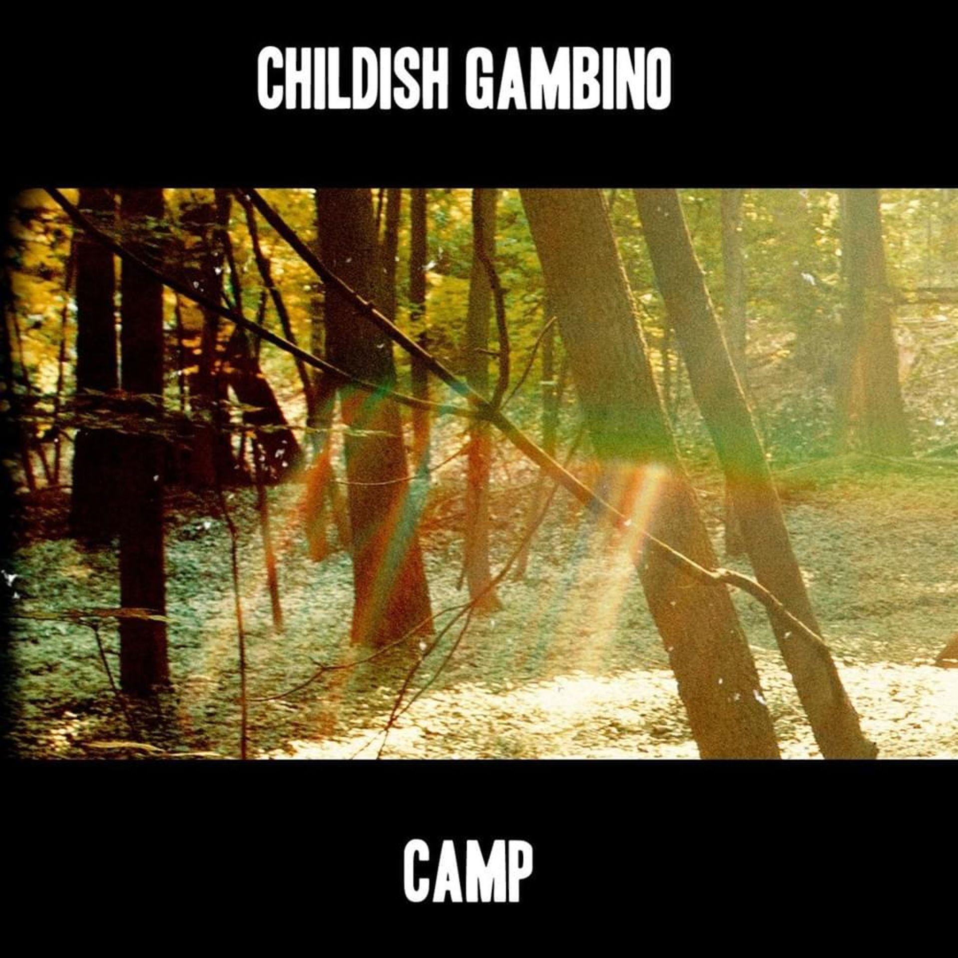 Album Title: Camp by: Childish Gambino