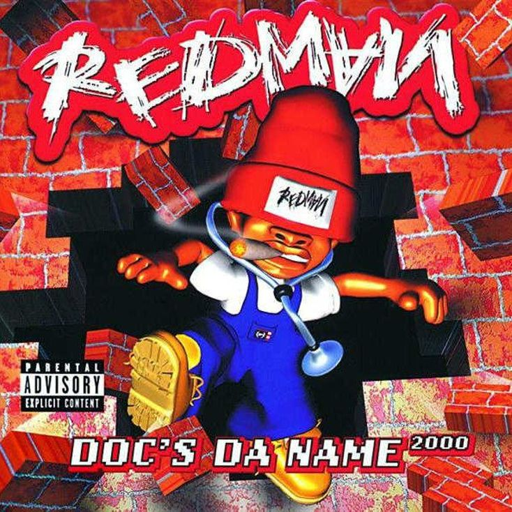 Album Title: Doc