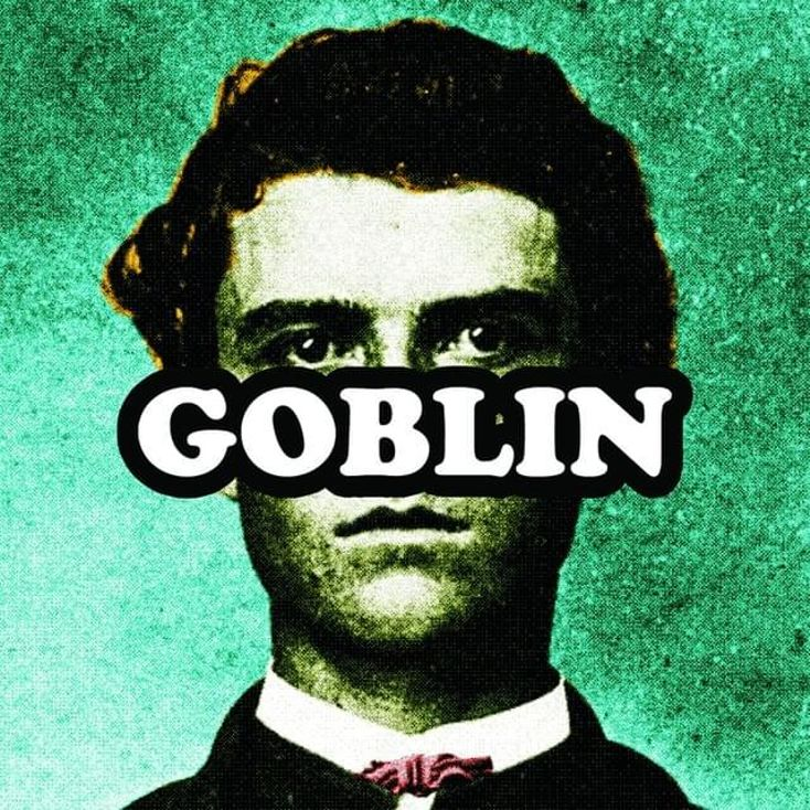 Album Title: Goblin by: Tyler, The Creator