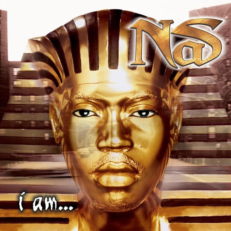 Album Title: I Am... by: Nas