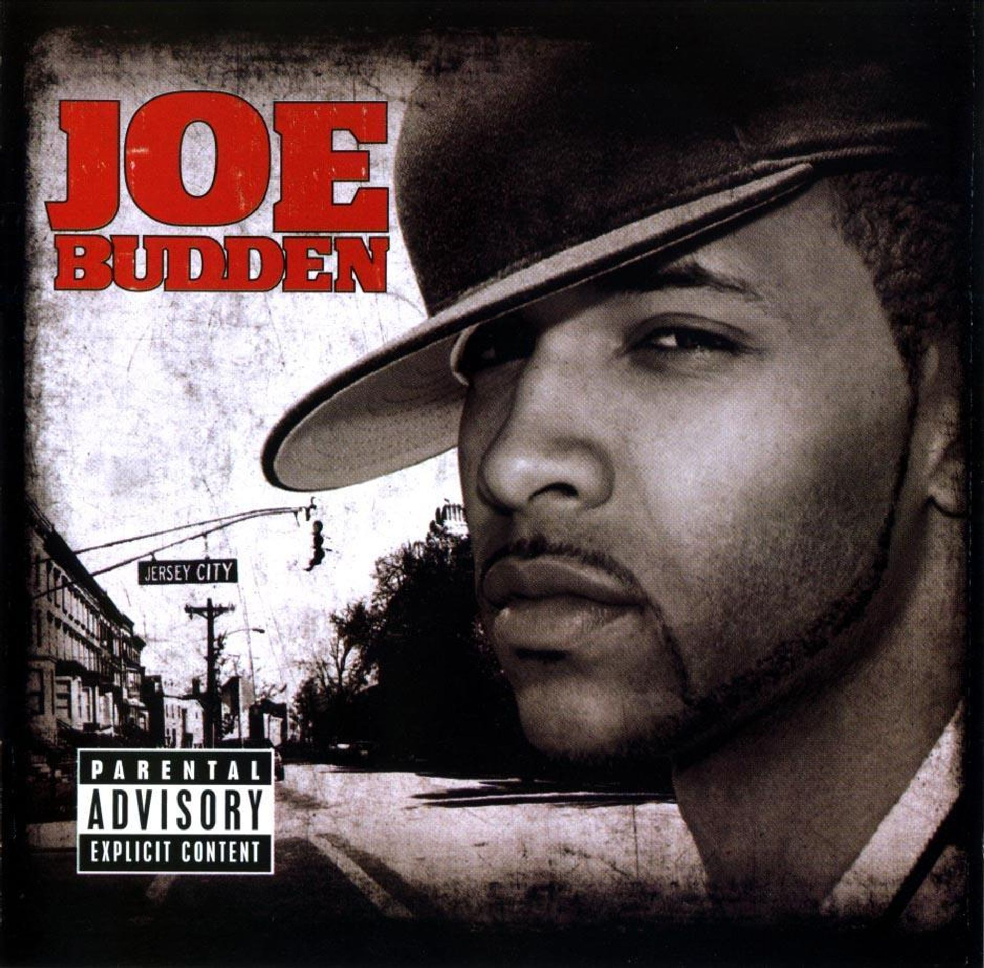 Album Title: Joe Budden by: Joe Budden