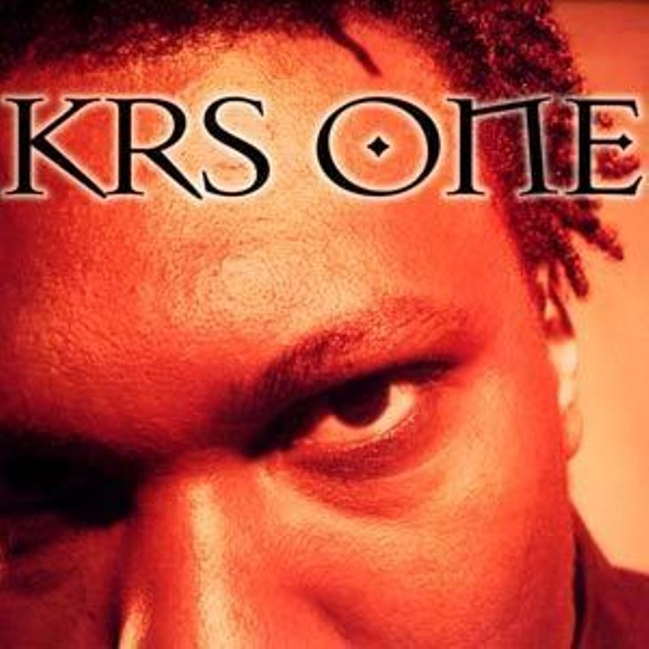Album Title: KRS-One by: KRS-One