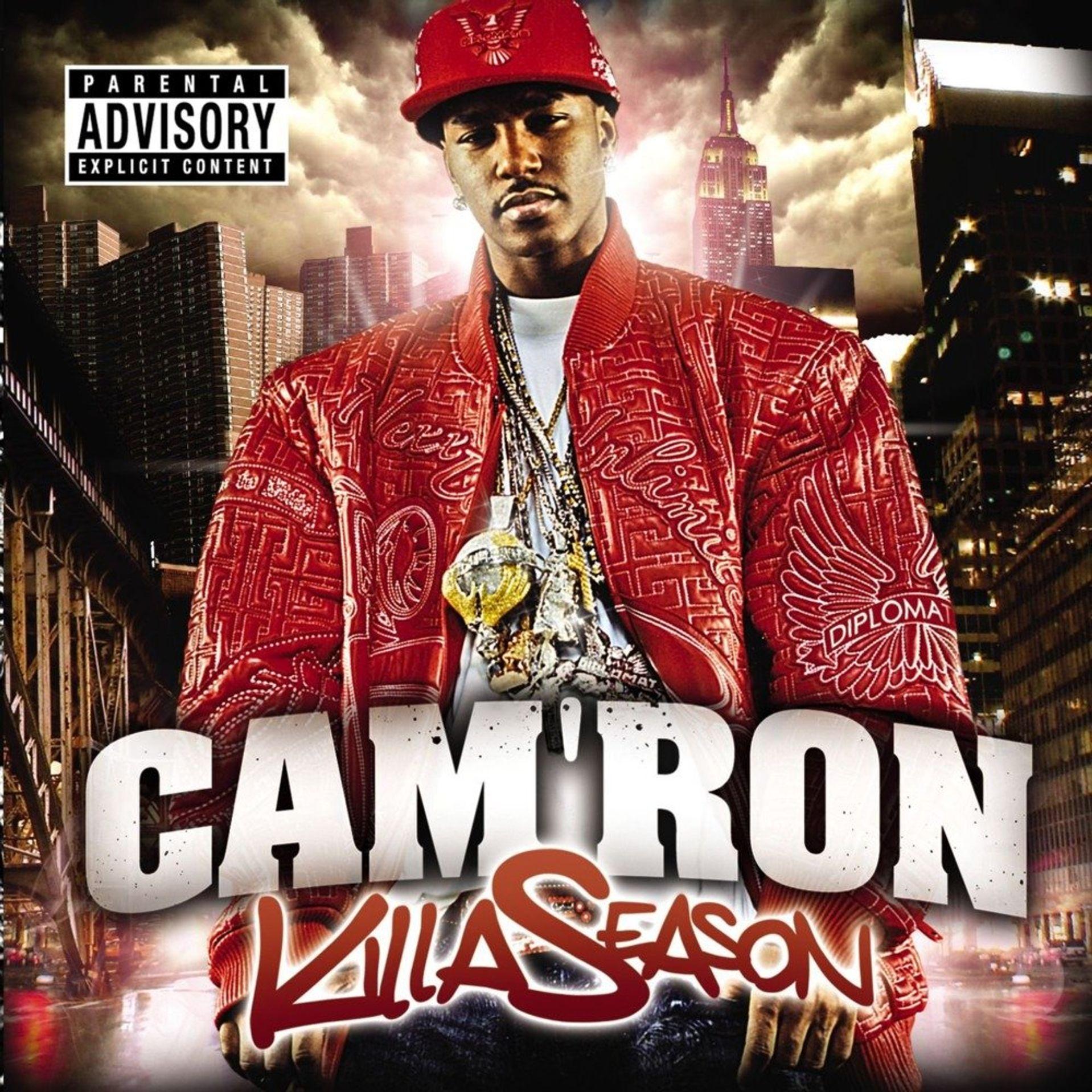 Album Title: Killa Season by: Cam