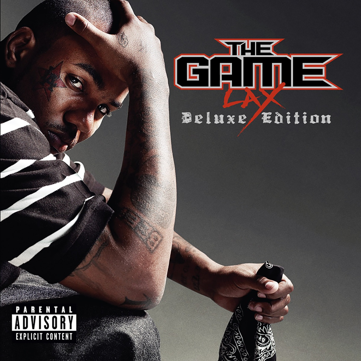 Album Title: LAX by: The Game