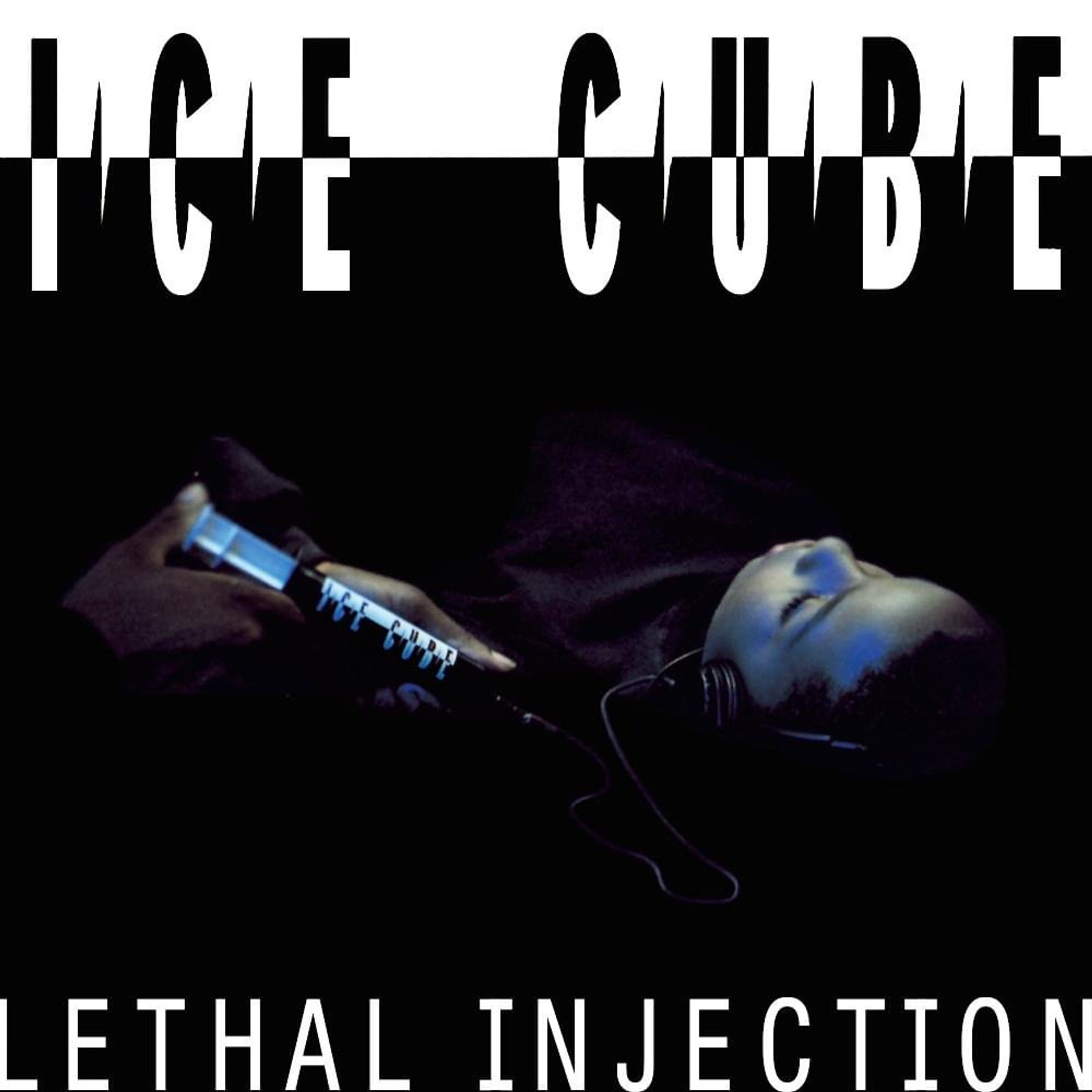 Album Title: Lethal Injection by: Ice Cube