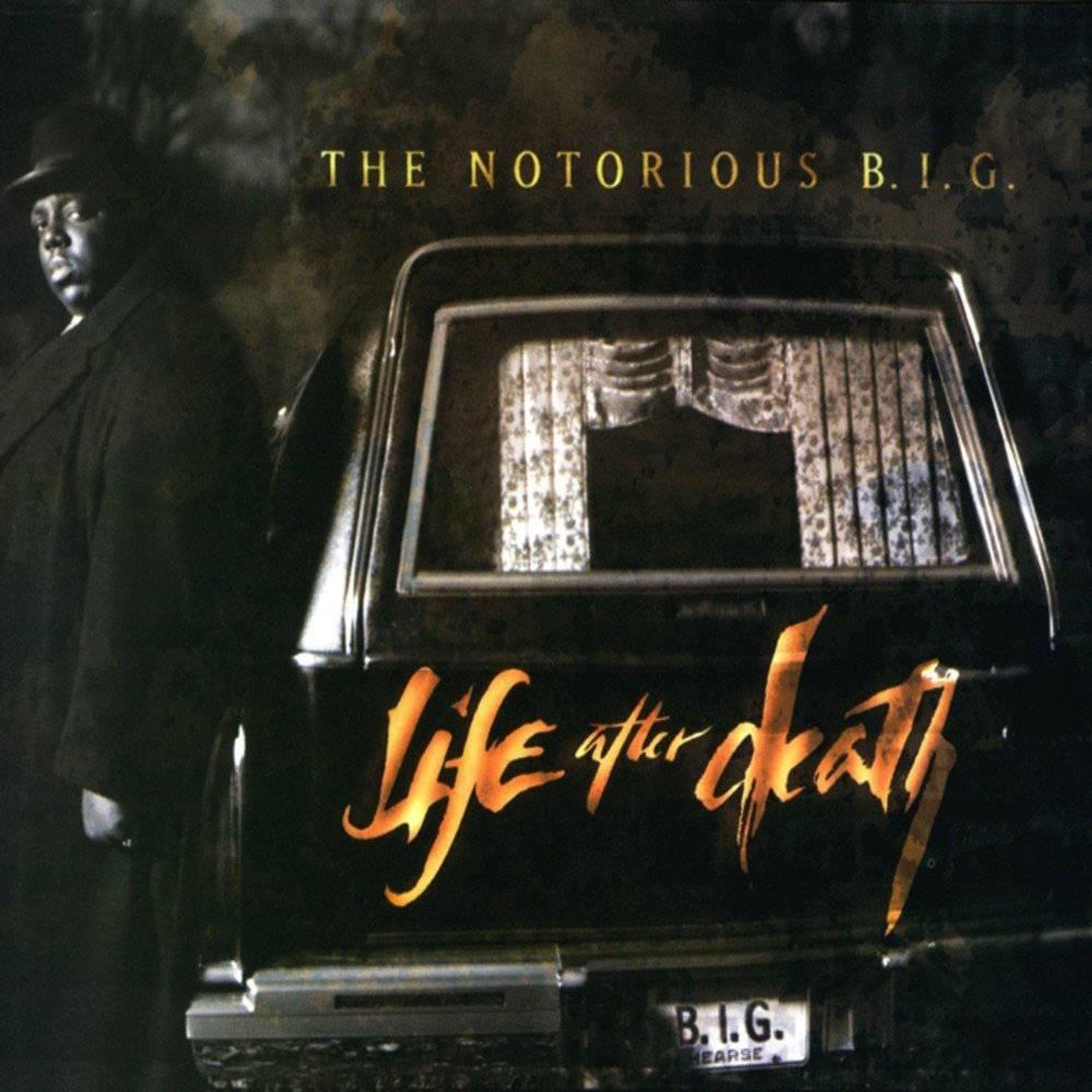 Album Title: Life After Death by: The Notorious BIG