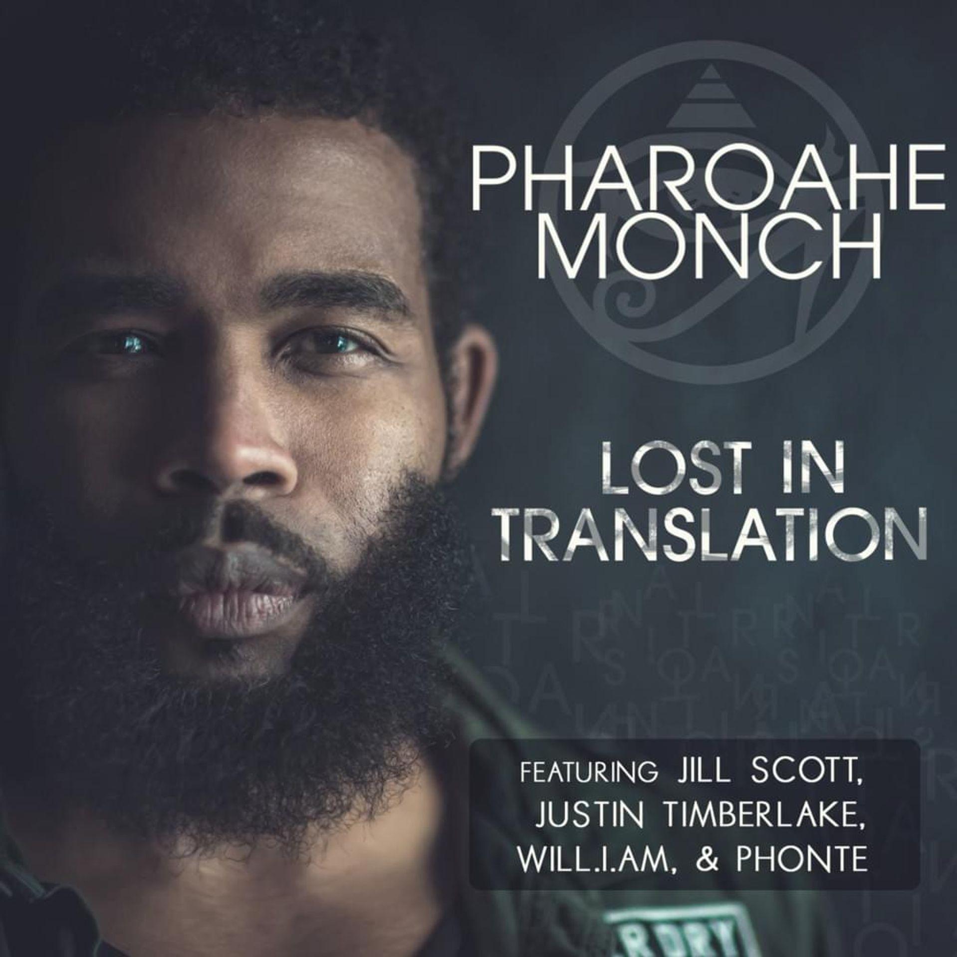 Album Title: Lost In Translation by: Pharoahe Monch
