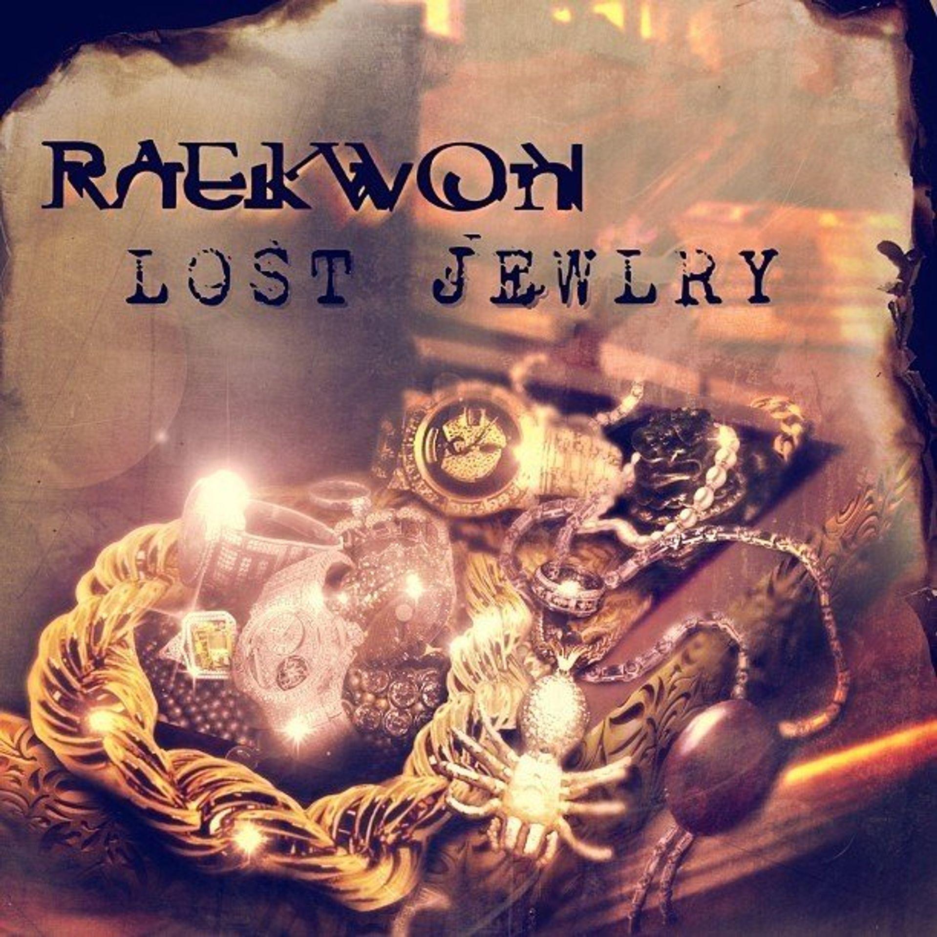 Album Title: Lost Jewlry by: Raekwon