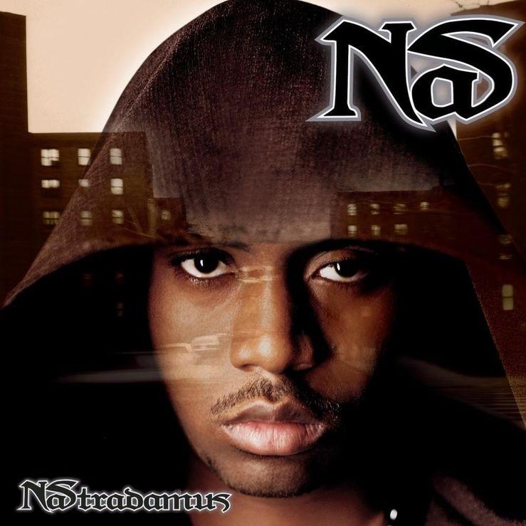 Album Title: Nastradamus by: Nas
