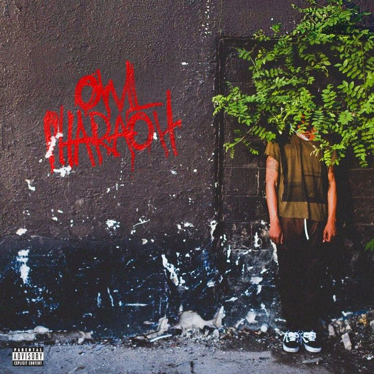 Album Title: Owl Pharaoh by: Travis Scott