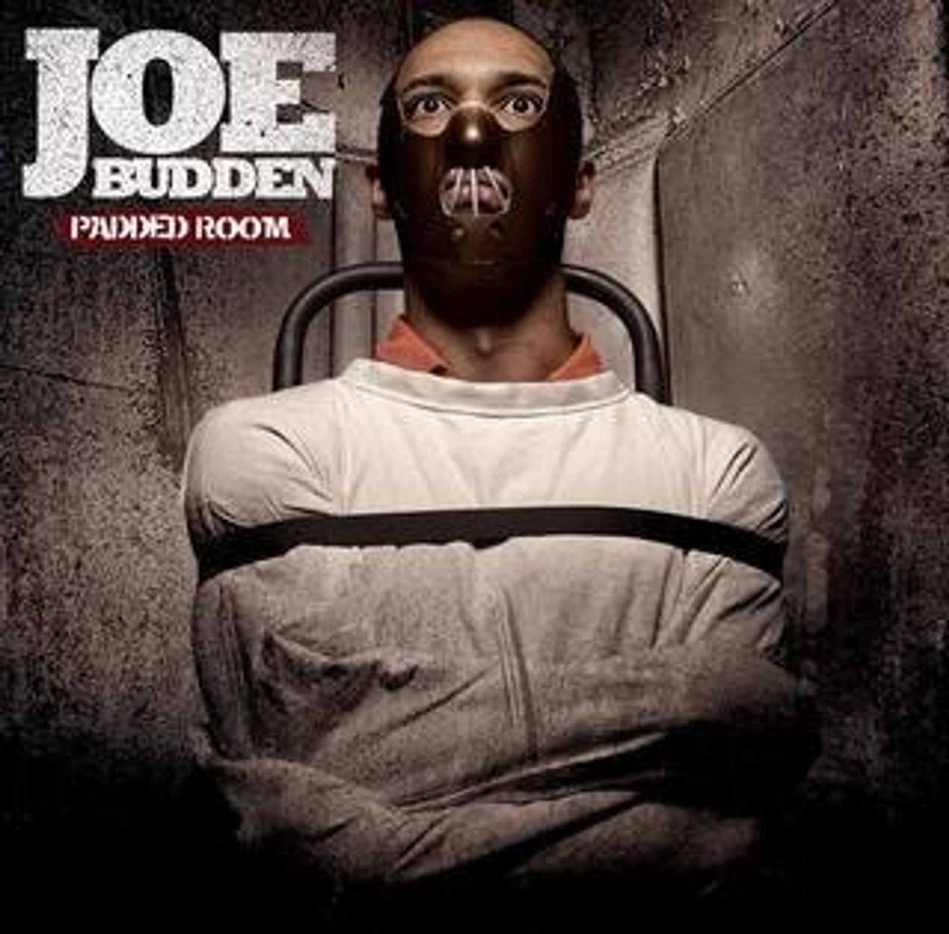 Album Title: Padded Room by: Joe Budden