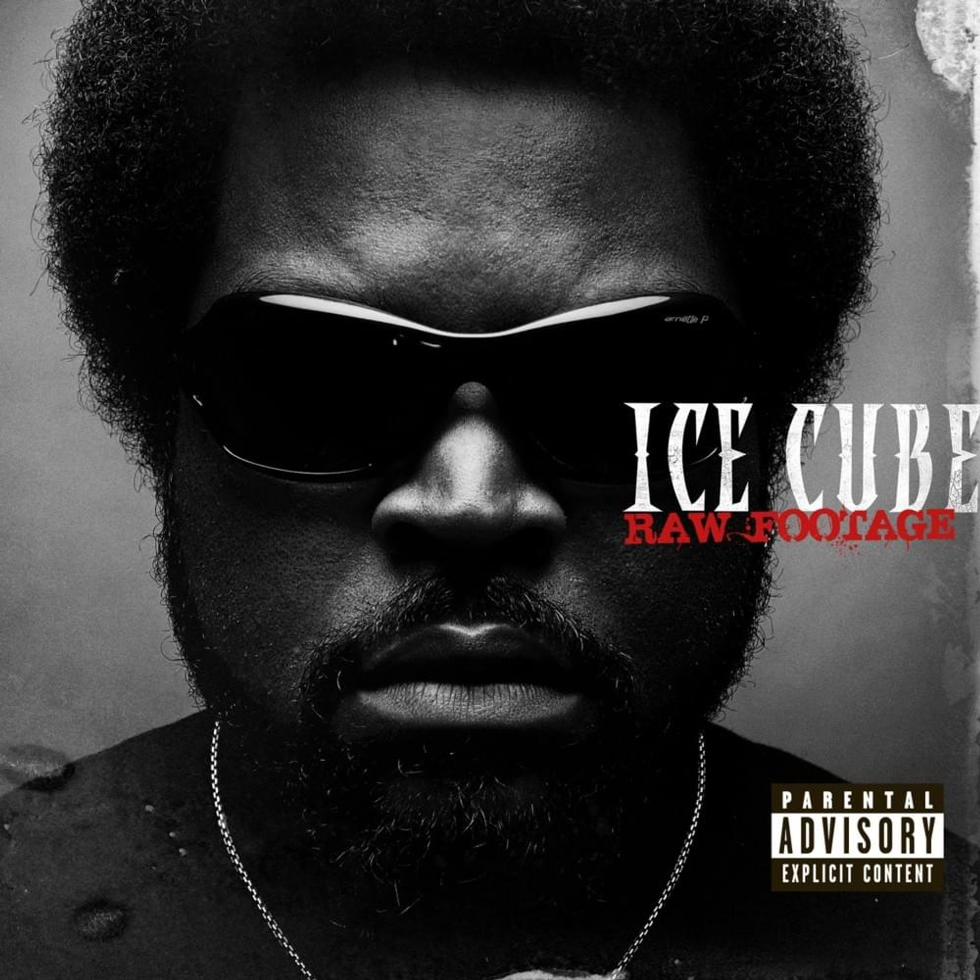 Album Title: Raw Footage by: Ice Cube