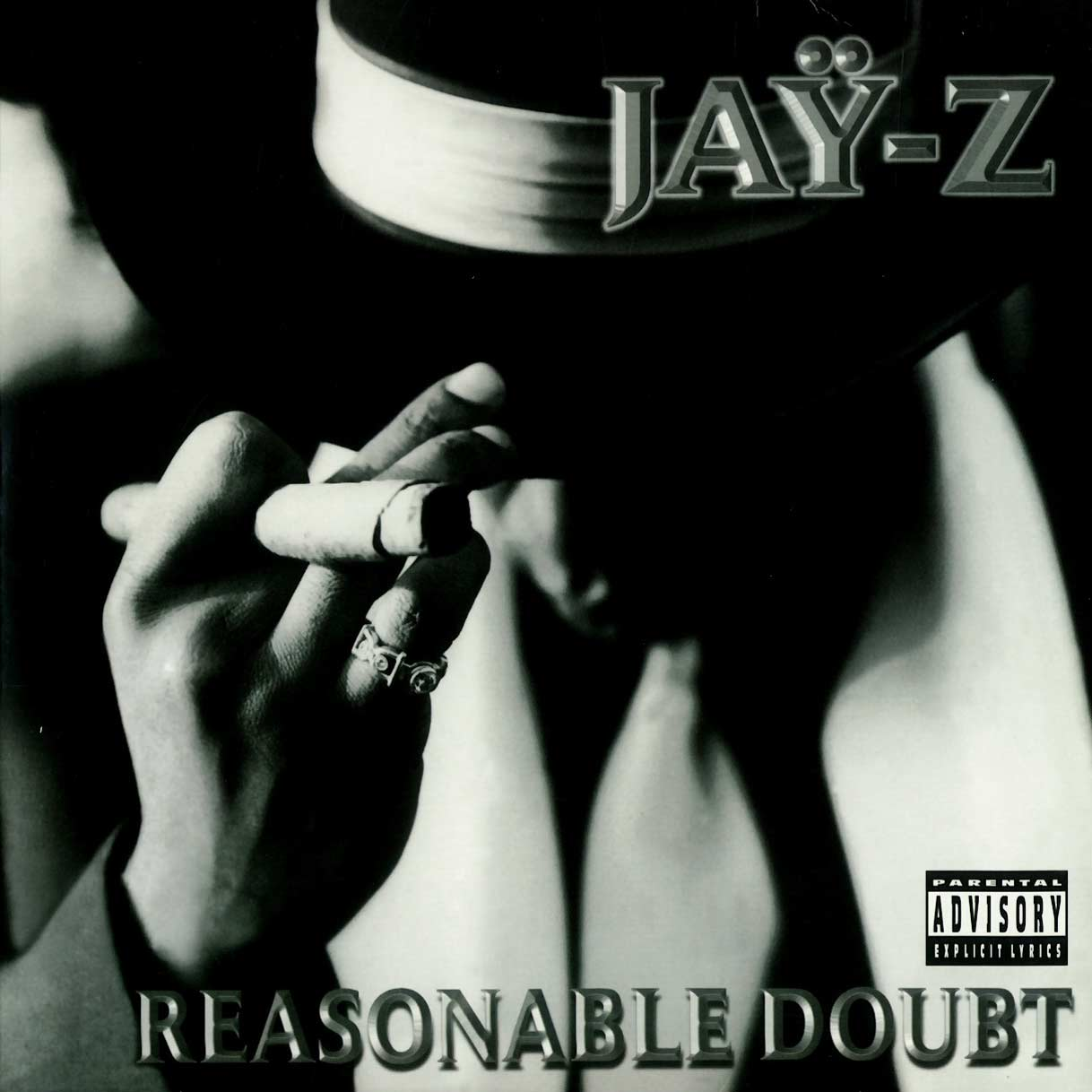 Album Title: Reasonable Doubt by: Jay-Z
