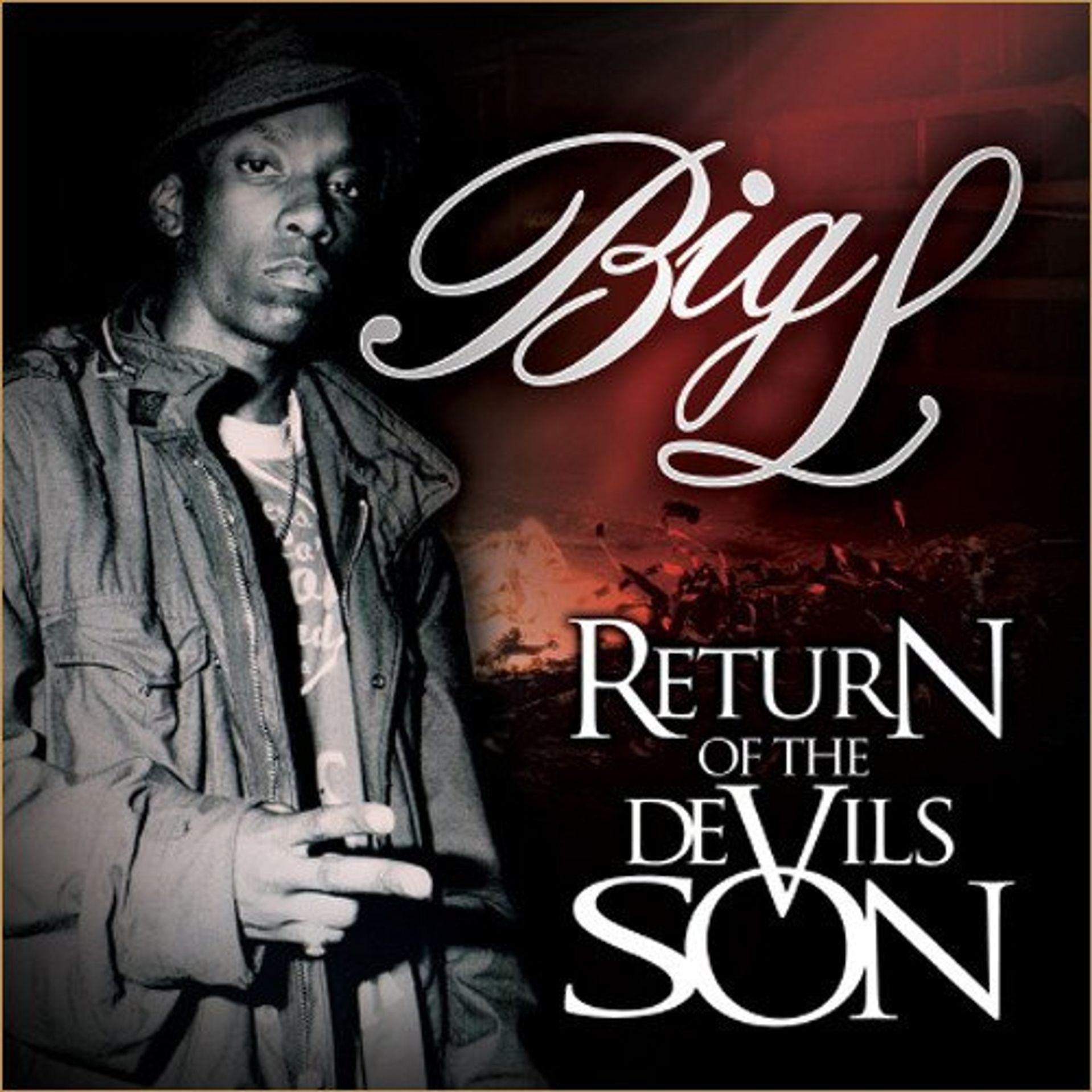 Album Title: Return of the Devil