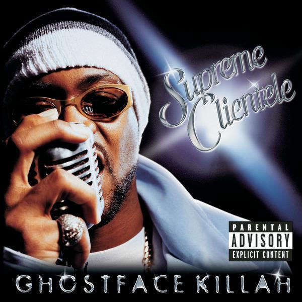 Album Title: Supreme Clientele by: Ghostface Killah