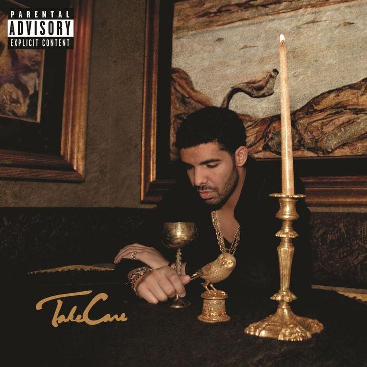 Album Title: Take Care by: Drake
