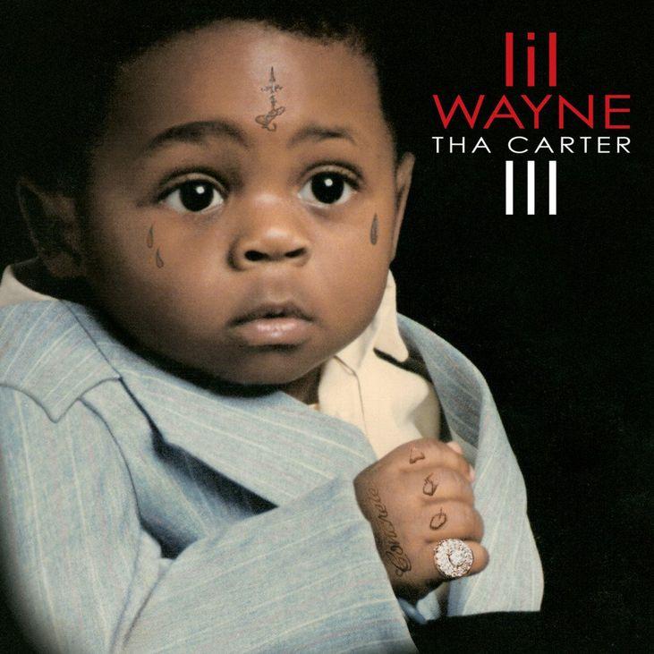 Album Title: Tha Carter III by: Lil Wayne