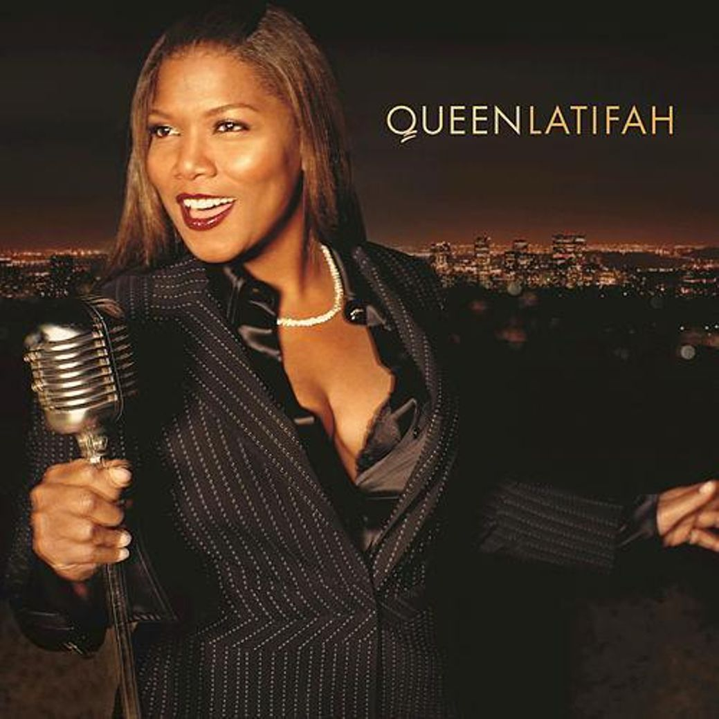 Album Title: The Dana Owens Album by: Queen Latifah