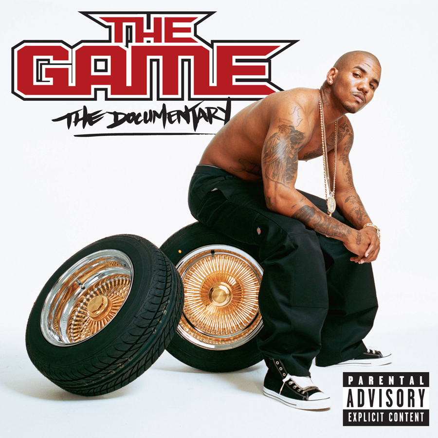 Album Title: The Documentary by: The Game
