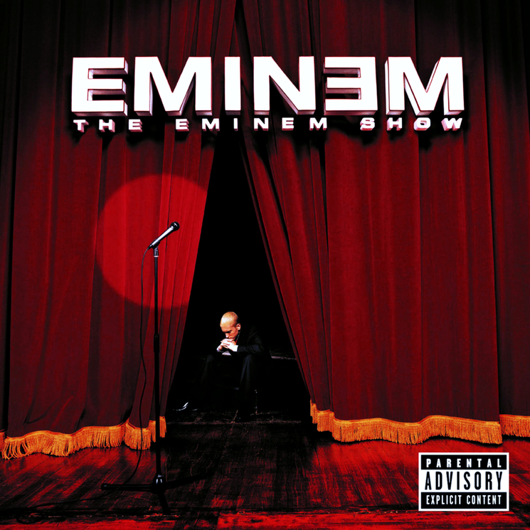 Album Title: The Eminem Show by: Eminem