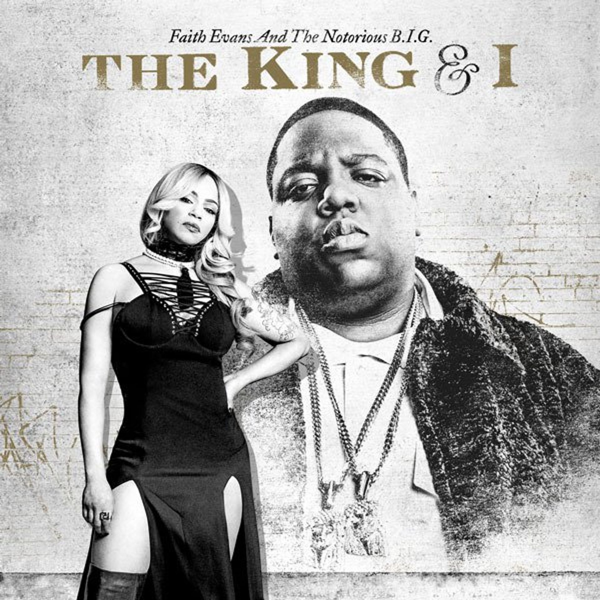 Album Title: The King & I by: The Notorious BIG