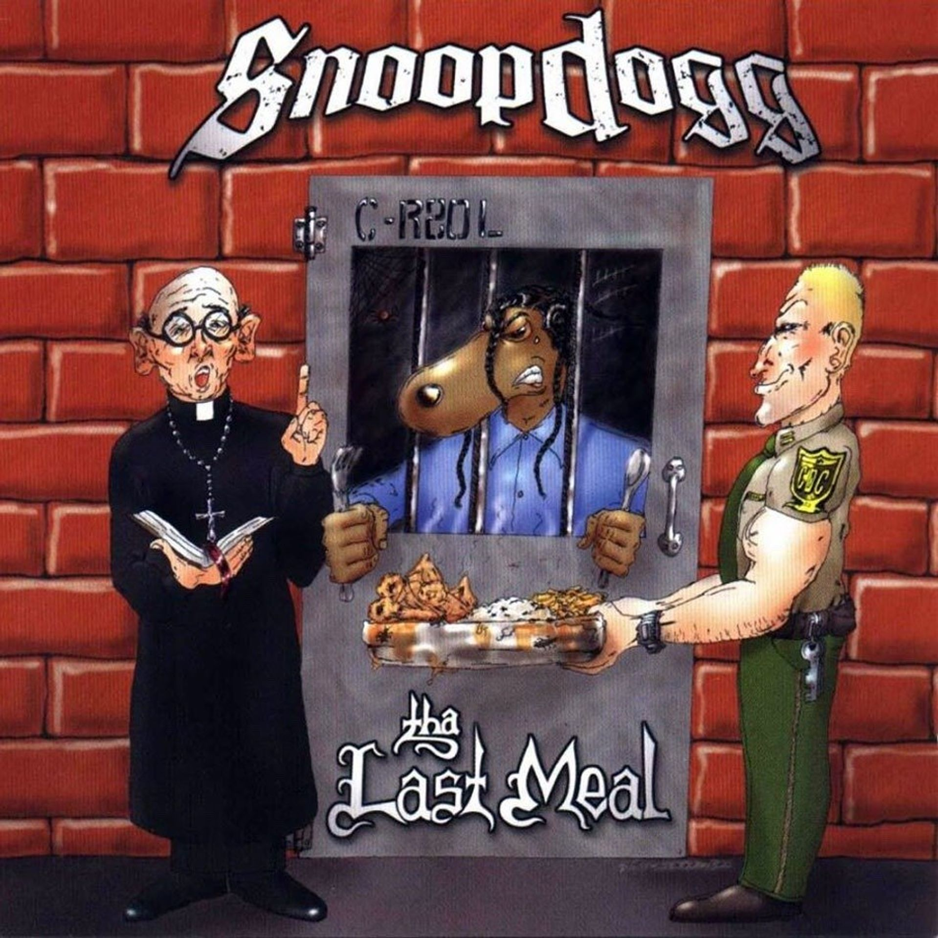 Album Title: Tha Last Meal by: Snoop Dogg