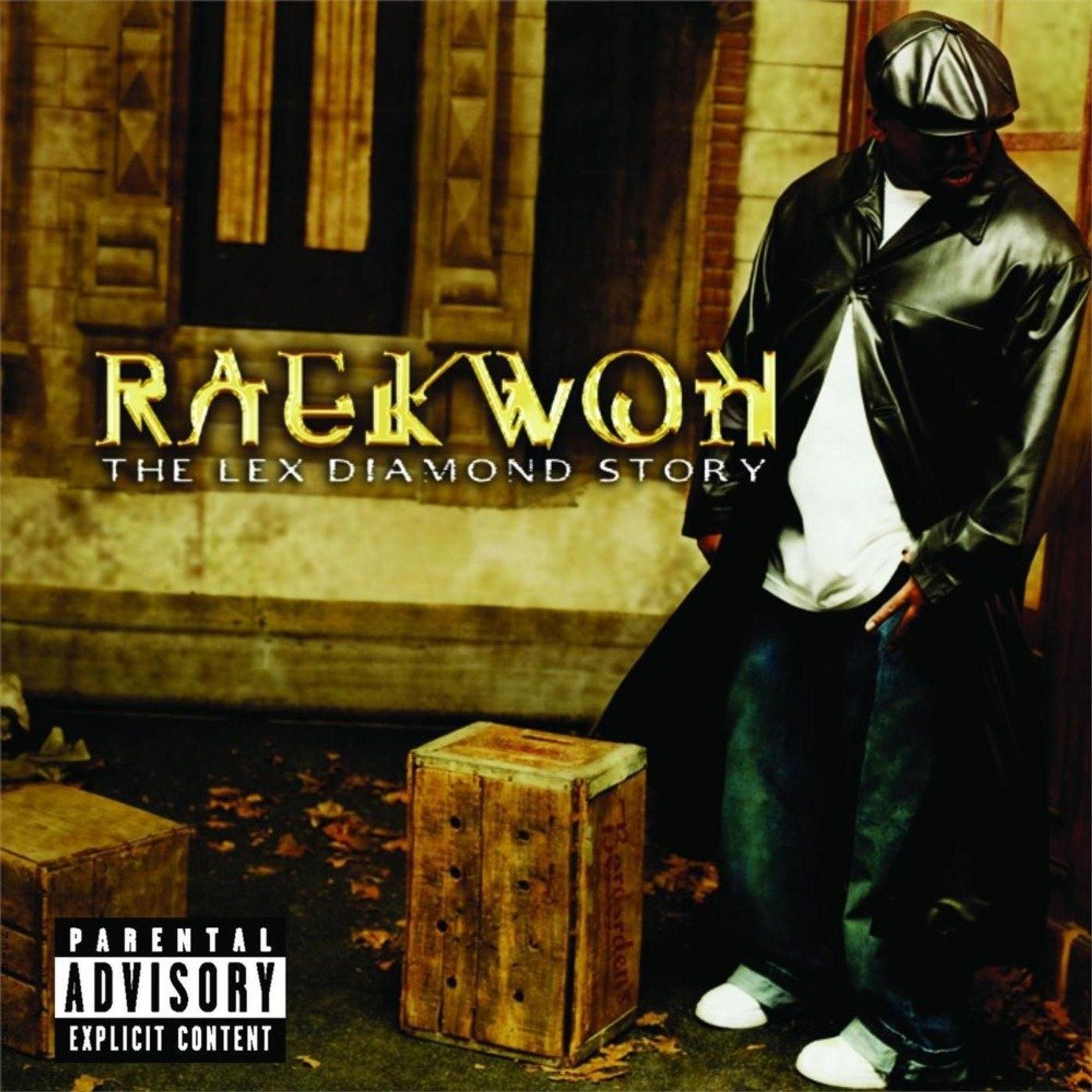 Album Title: The Lex Diamond Story by: Raekwon