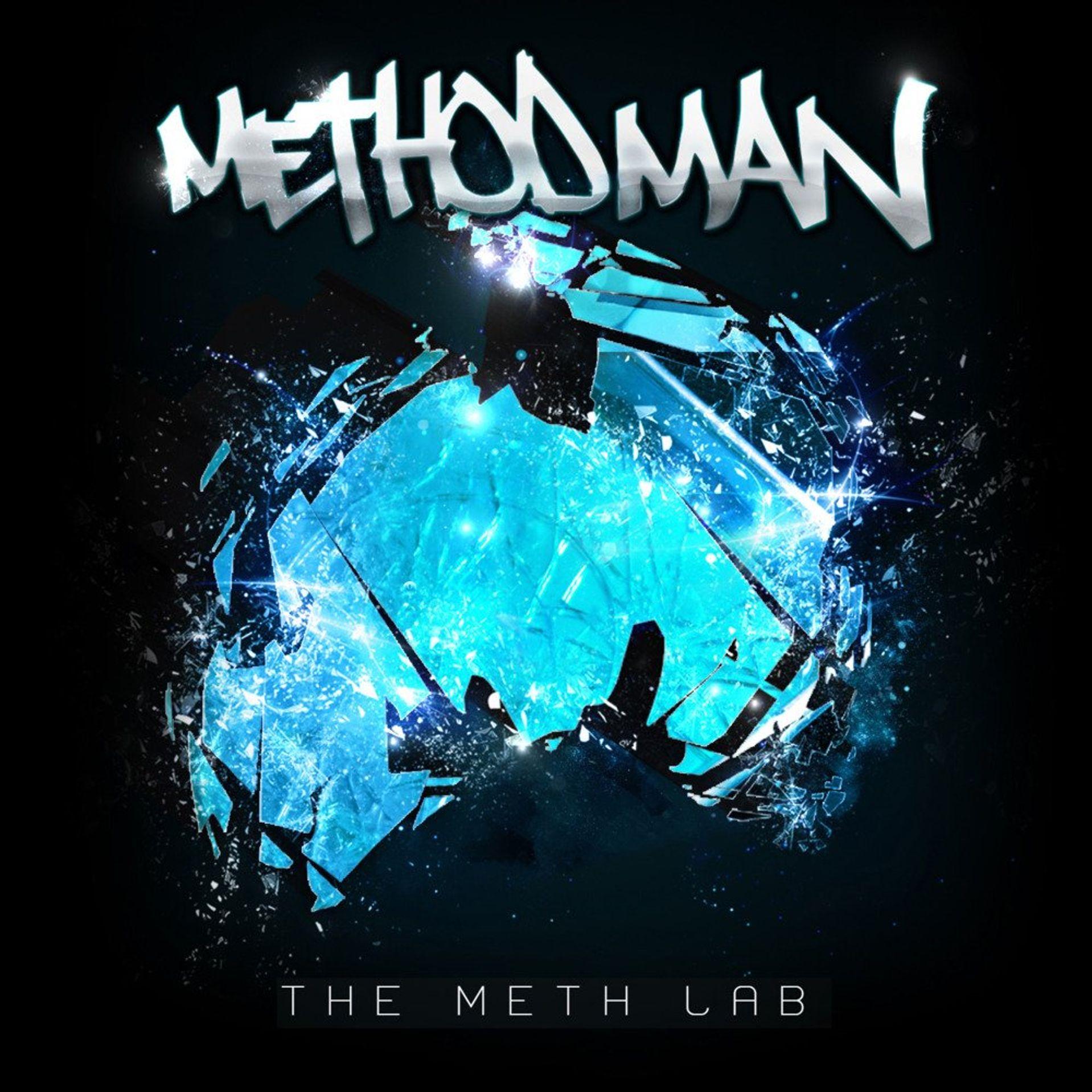 Album Title: The Meth Lab by: Method Man