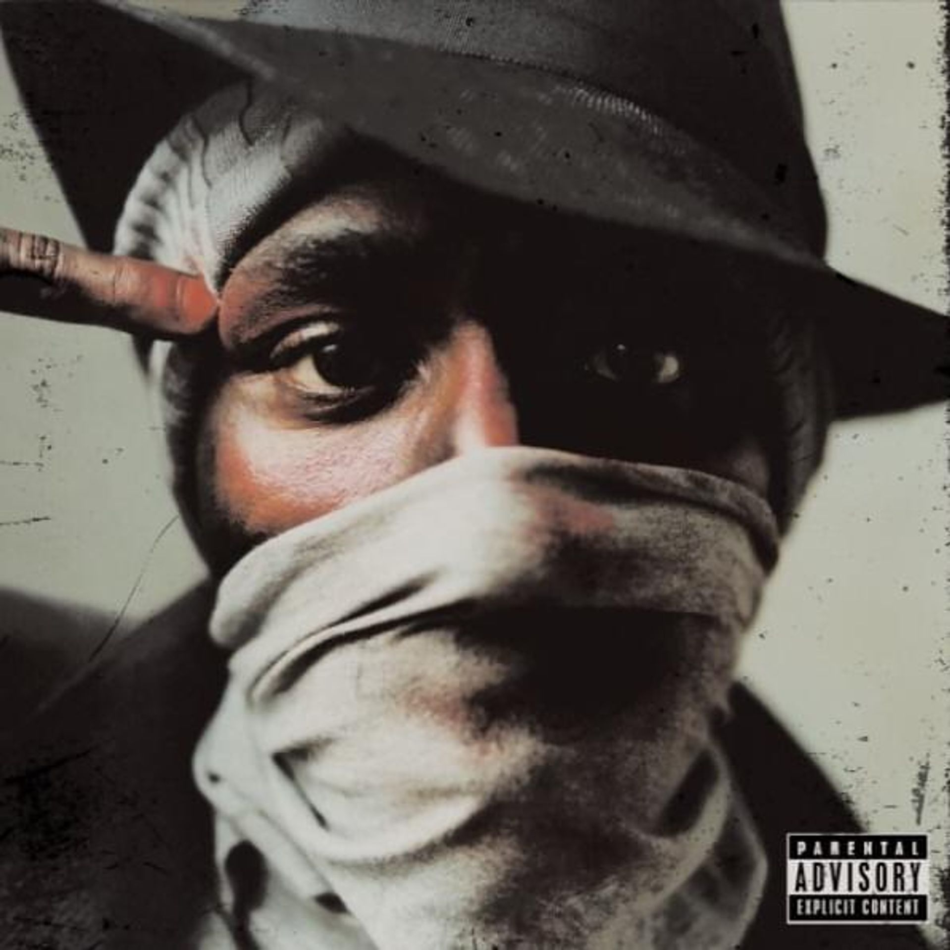 Album Title: The New Danger by: Mos Def