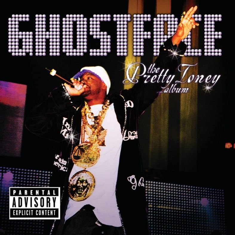Album Title: The Pretty Tony Album by: Ghostface Killah