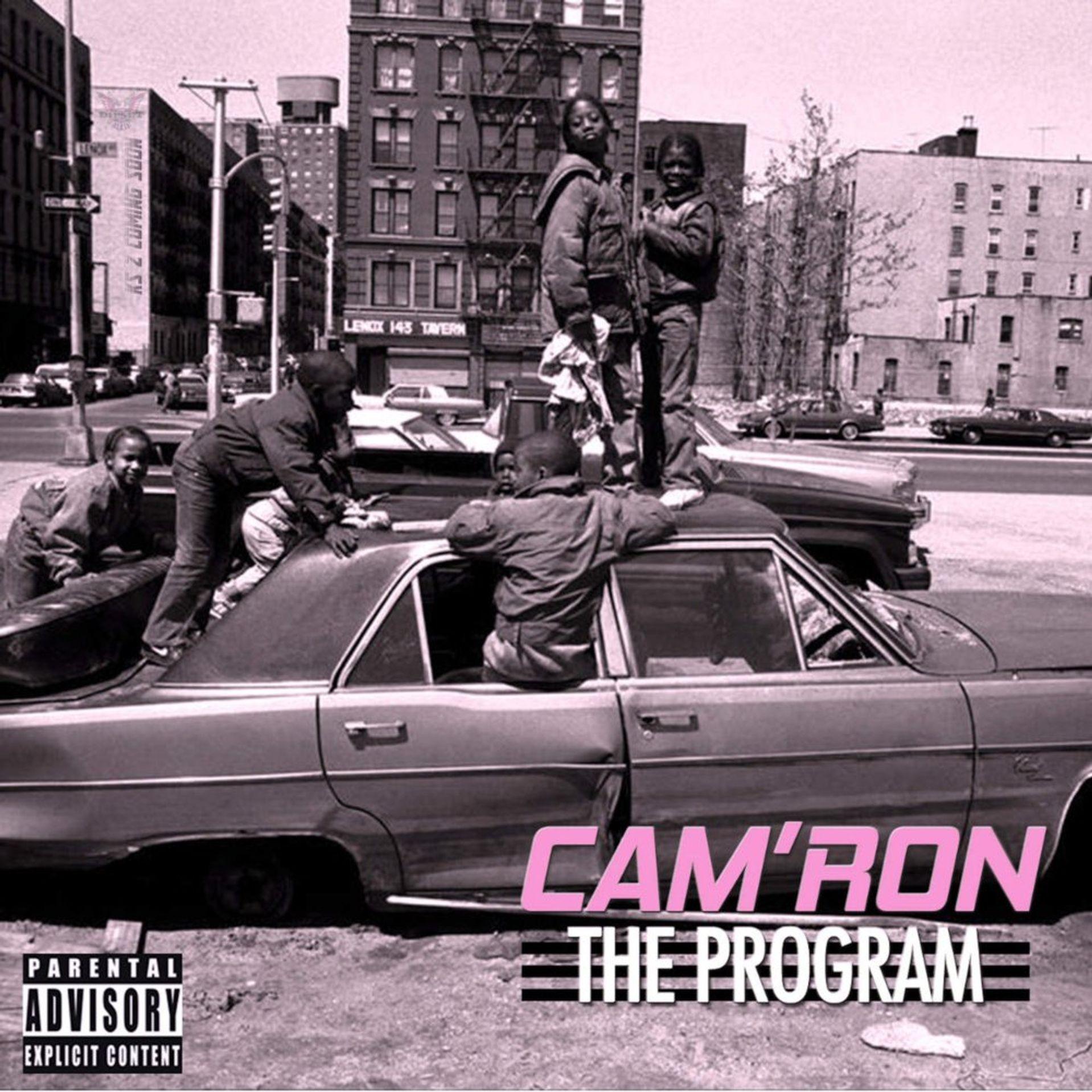 Album Title: The Program by: Cam