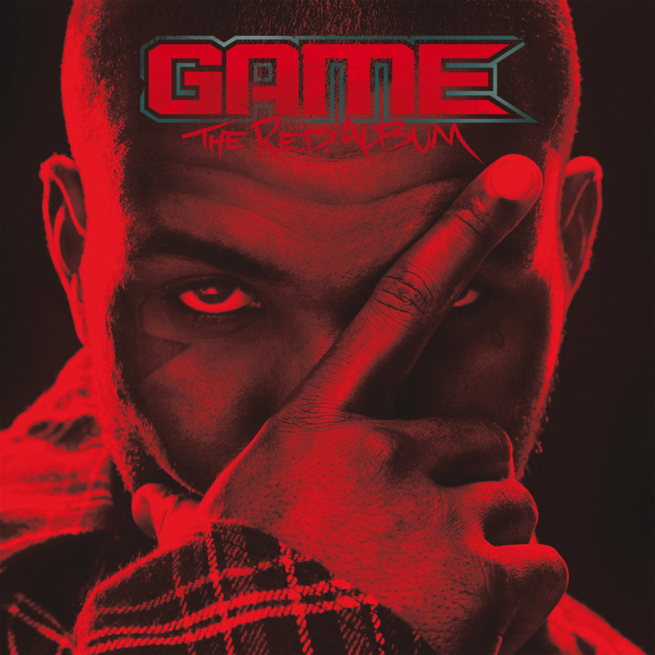Album Title: The RED Album by: The Game