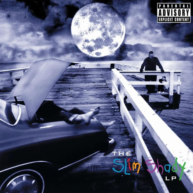 Album Title: The Slim Shady LP by: Eminem