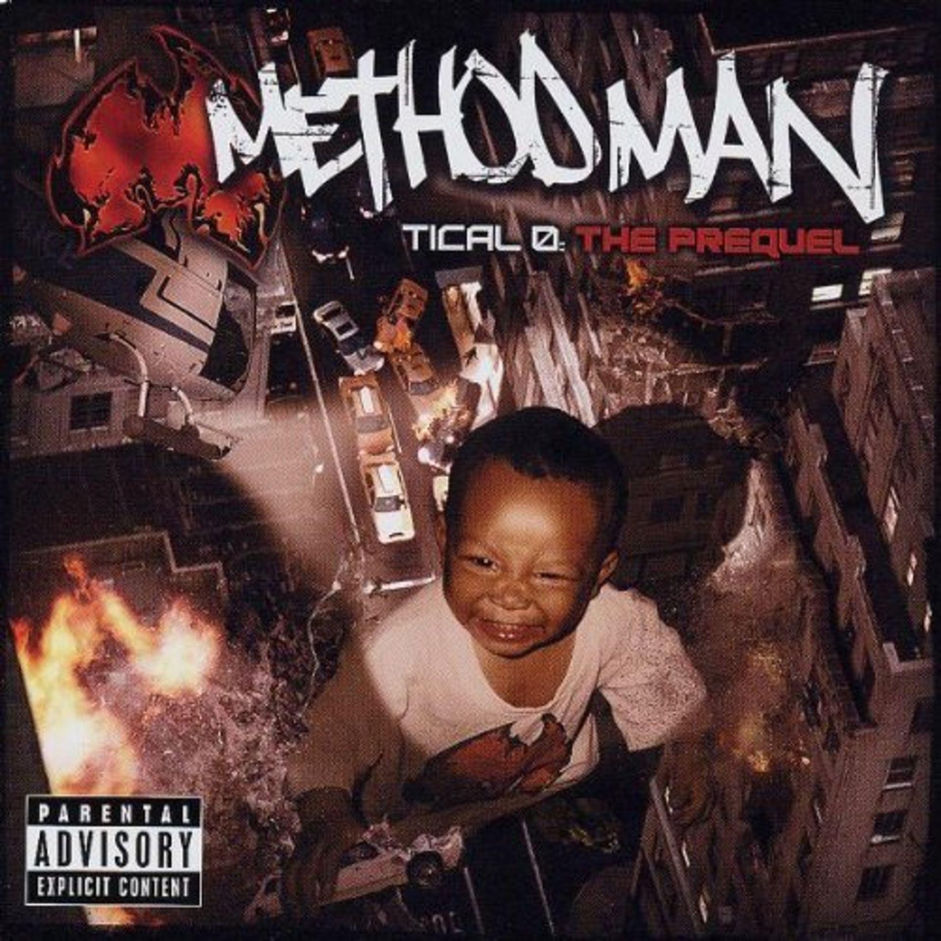 Album Title: Tical 0: The Prequel by: Method Man