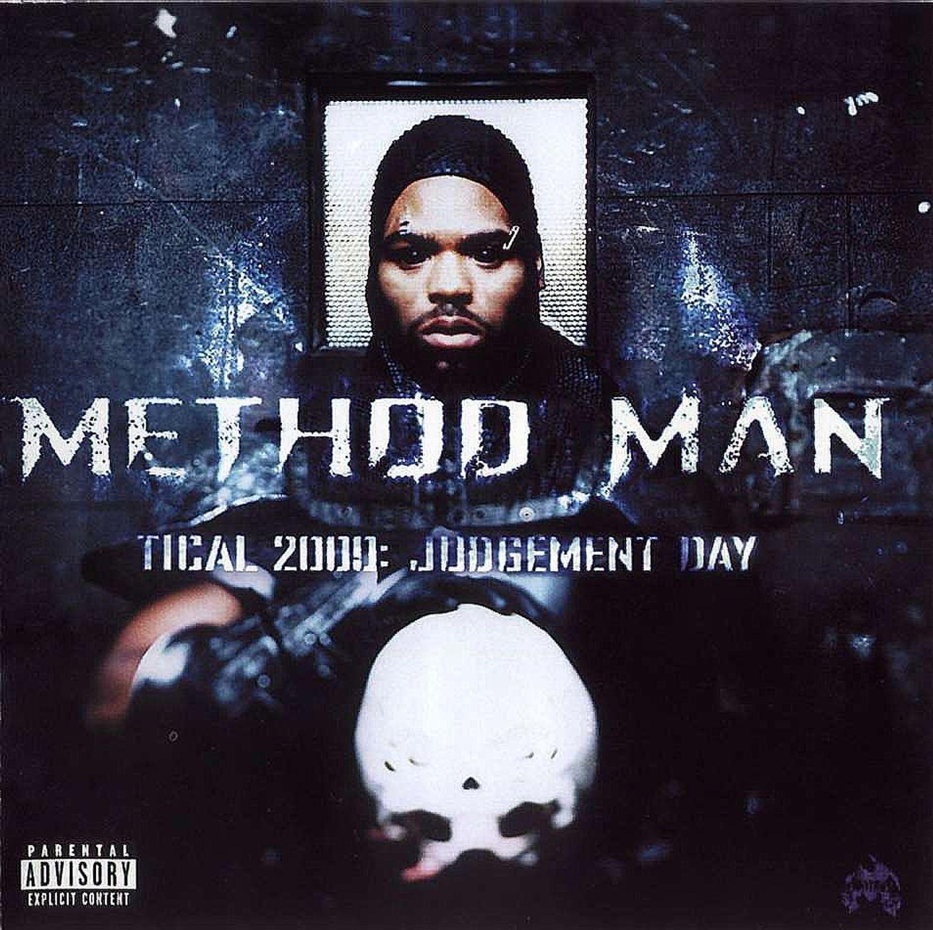 Album Title: Tical 2000: Judgement  by: Method Man
