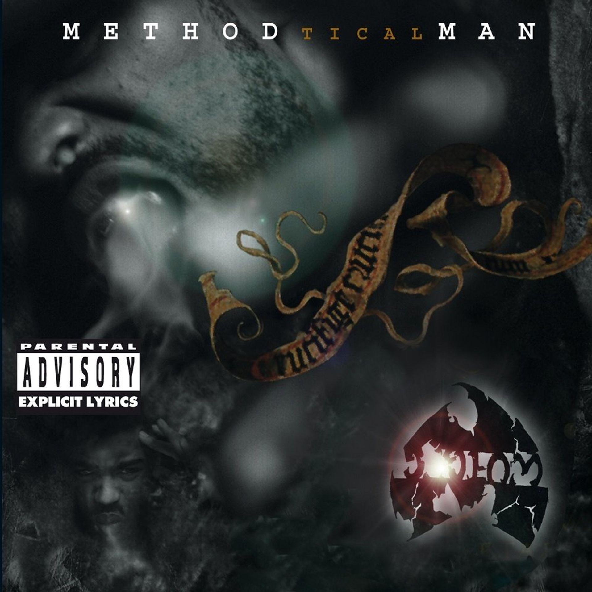 Album Title: Tical by: Method Man
