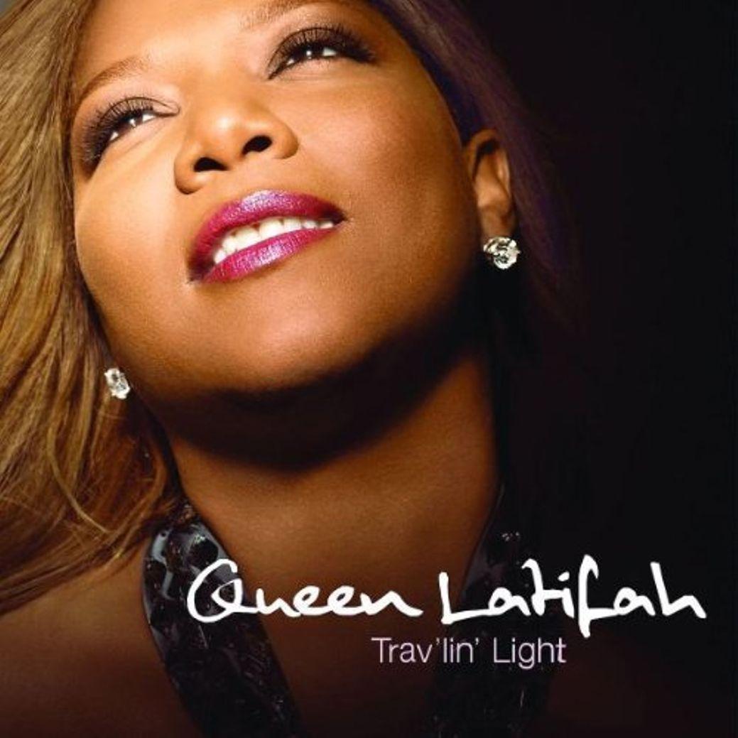 Album Title: Travlin Light by: Queen Latifah