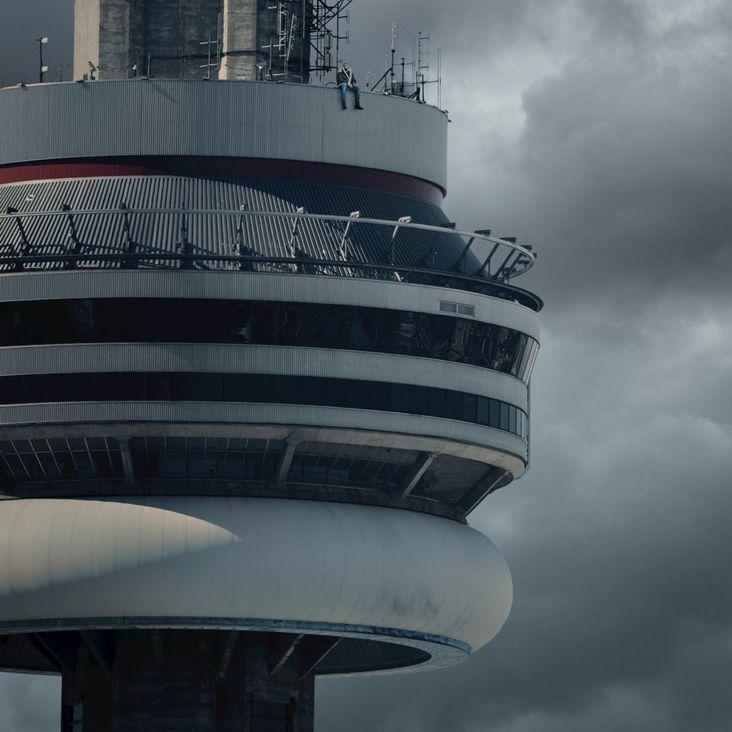 Album Title: Views by: Drake