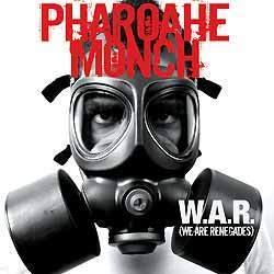 Album Title: W.A.R. (We Are Renegades) by: Pharoahe Monch