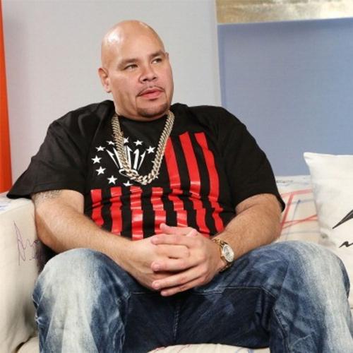 Headshot of hip-hop artist Fat Joe